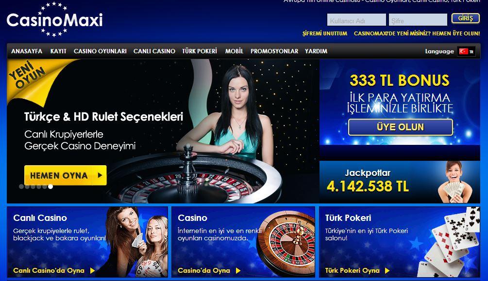 casinomaxi9